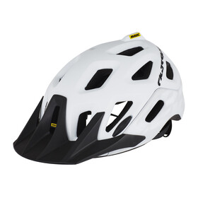 Mavic Crossride Bike Helmet white